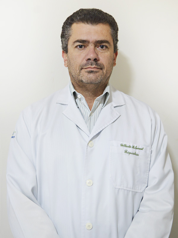 Picture of Dr. Paulo Henrique Ismael