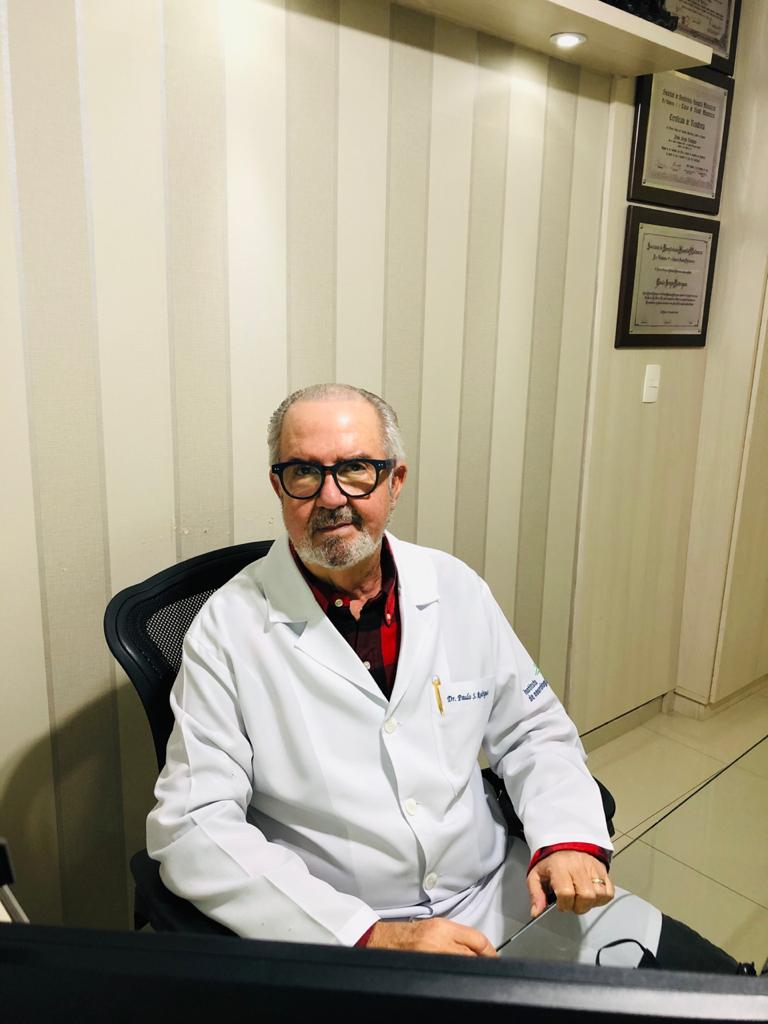 Picture of Dr. Paulo Sérgio Rodriguez